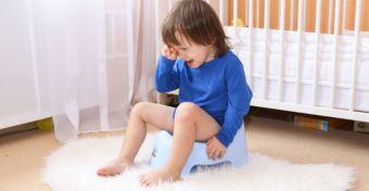 Húgyúti fertőzés a gyereknél