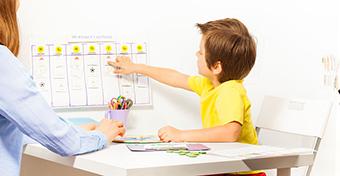 Így fejlődik az időérzék a gyermekeknél