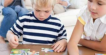 Így fejleszd gyermeked koncentráló képességét!