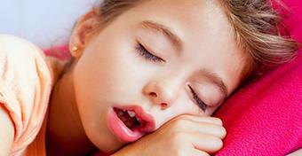 Mi okozhat szájlégzést a gyerekeknél?