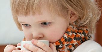 Immunerősítés: a gyermekorvos tanácsai