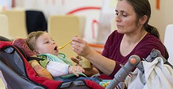 Elindult a Befogadlak elnevezésű nevelőszülői kampány