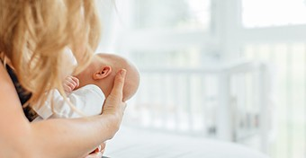 Így hat a szoptatás az immunrendszerre