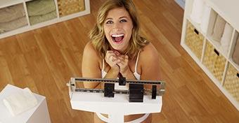 Ezért befolyásolja a teherbeesést a túlsúly