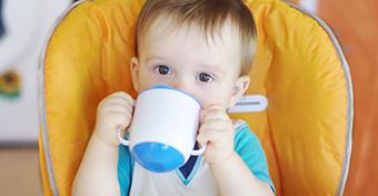 Vízmérgezés, kiszáradás - folyadékfogyasztás gyermekkorban