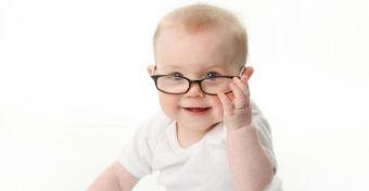 Türelmesen szoktassuk hozzá a szemüveghez!