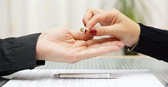 Mennyi tartásdíjra számíthatunk a válás után?