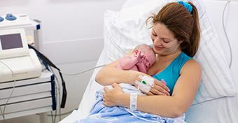 7 dolog a szülés utáni valóságról, amiről senki sem beszél