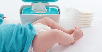 Pelenkatrükkök: gyakorlatias tippek anyáktól