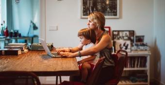 Tippek, hogy még produktívabb lehess kisgyerekes szülőként is