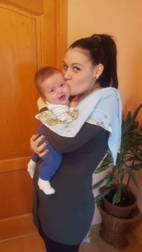 Robika és Anyukája