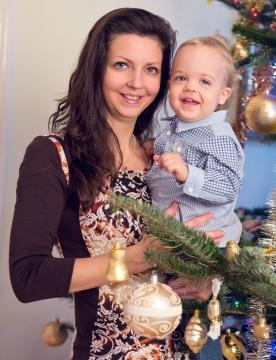 Karácsony Ölelésben