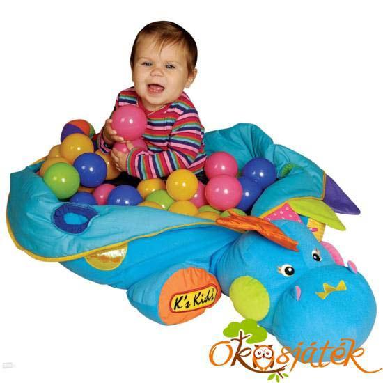 Mit vegyek egy 3 éves kisfiúnak