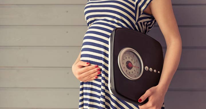 Hogy lehet szülés után lefogyni?