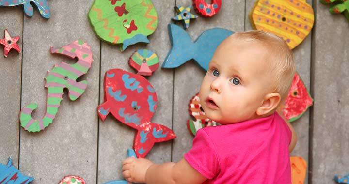 A baba fejlődése - A 11. hónap történései