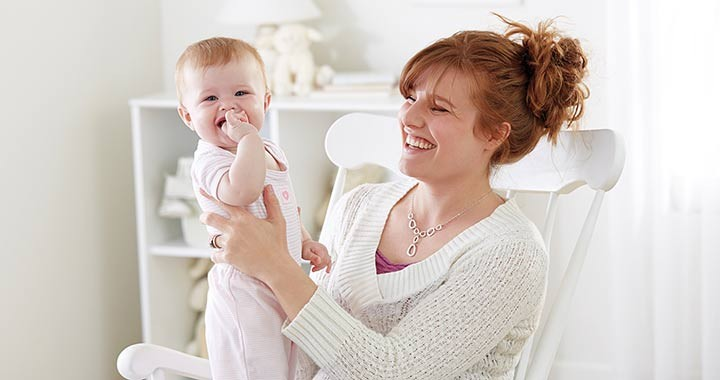 8 dolog, amire minden babának szüksége van a fejlődéshez