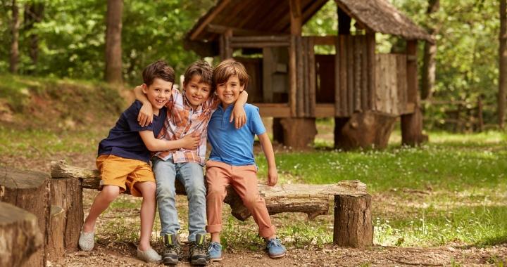 ismerd meg a barátok gyerekekkel)