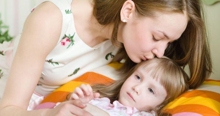 Bronchitis gyereknél