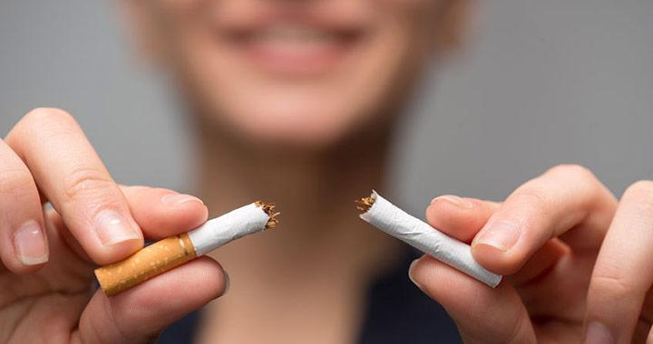 amikor abbahagyja a dohányzást, ne hízzon el hagyja abba a dohányzási oltást