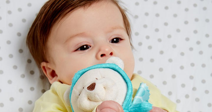 Első játékok, amit már szülés előtt szerezz be