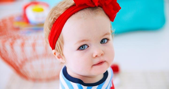 Első szavak: mikor és mit mond először a baba?