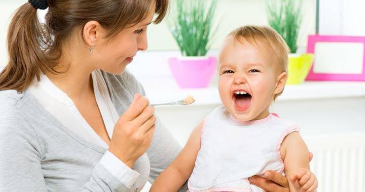 8+1 étel, ami segíti a babád agyi fejlődését