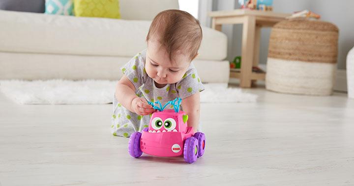 Játéktippek 3 éves korig: mit vegyünk a gyereknek?