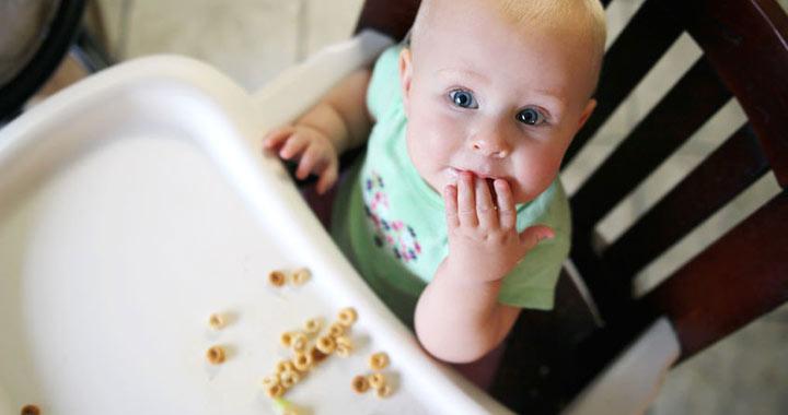 A baba fejlődése - A hatodik hónap történései