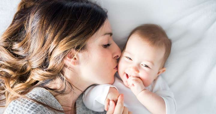 A baba fejlődése - A hetedik hónap történései