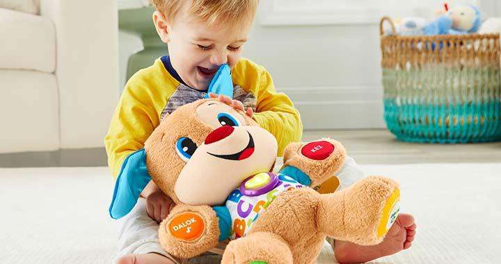 Az interaktív játékok ezért fejlesztik jól a gyereket