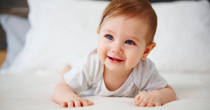 Gyakorlatok, amelyek segíthetnek erősödni a babáknak