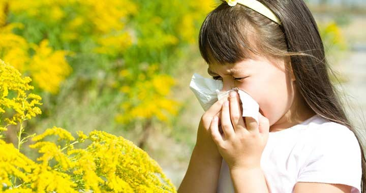 Allergia kilépés után