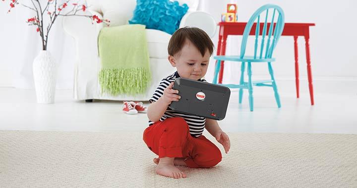 Van helye a digitális kütyüknek a kisgyermek életében?
