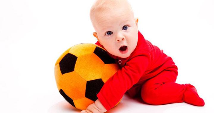 A labdázás fejlesztő hatása