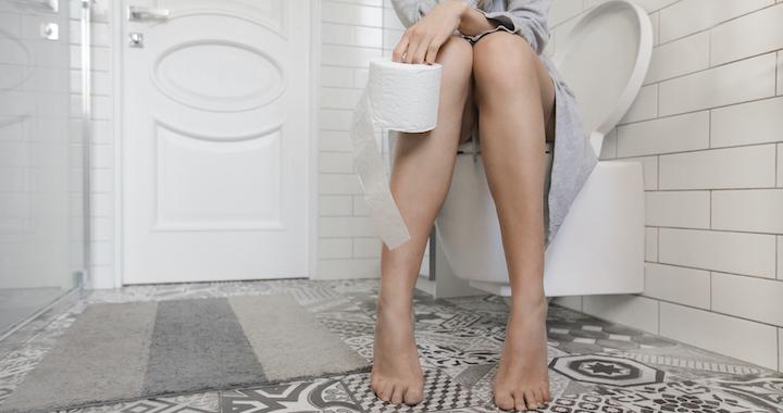 állandó vizelési inger terhesség alatt)