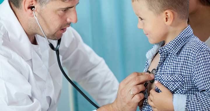 szívritmuszavar gyerekeknél