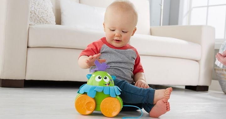 Hány hónaposan ül fel a baba?
