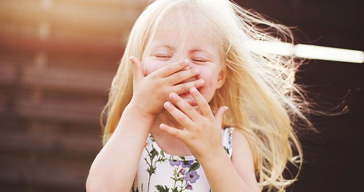 Így változik, mi vicces a gyereknek