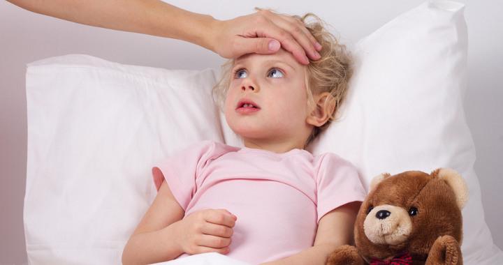 baba láz tünetei