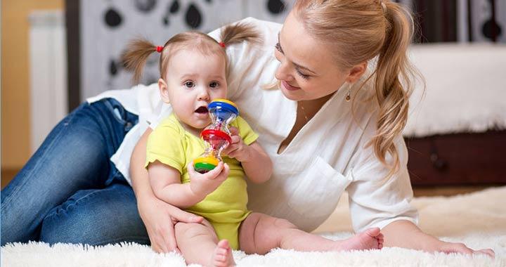 Már csecsemőkorban jelentkezhetnek az autizmus tünetei - HáziPatika