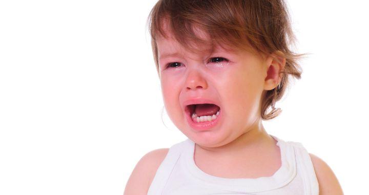 Enteritis tünetekkel küzdő gyermekeknél - Vissza-visszatérő tünetek