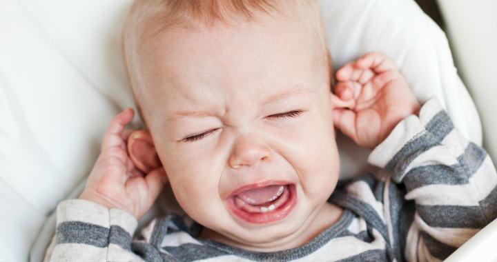 Fülfertőzés jelei gyerekeknél
