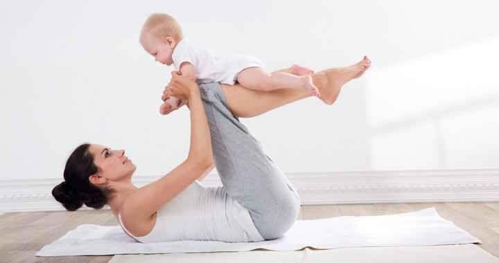 fogyás a születés után 6 hónappal)