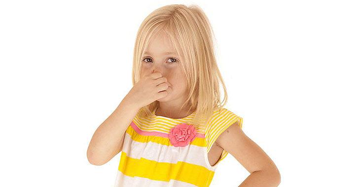Normál esetben a rossz szagokból nem szívesen lélegzünk be sokat 1d68216caf