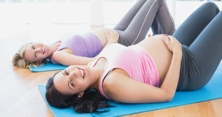 inkontinencia terhesség alatt