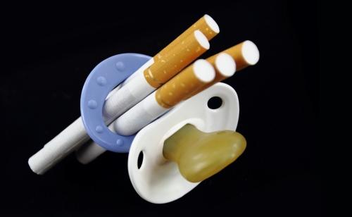 Dohányzás szopás képek