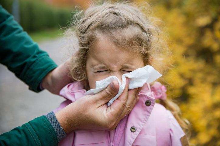 férgek gyermekeknél a megfázás megelőzése