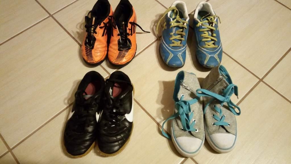 3c909b6b39 Tenisz cipők foci cipők bakancsok / cipő / Fórum