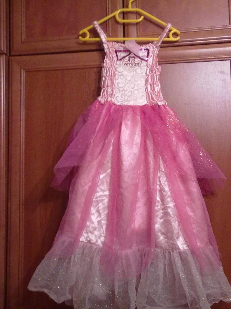 66fd3c5a70 Különleges Barbie Hercegnős jelmezek / gyermekruha / Fórum