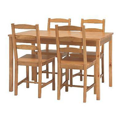 IKEA-s JOKK étkező asztal székekkel / Adok-veszek / Fórum